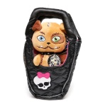 Monster High pluszowy pies w torebce PROMOCJA