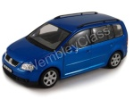model Welly 1:24 Volkswagen Touran 22459