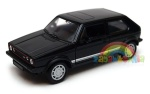 Volkswagen Golf I GTI 1:34 - 39 model WELLY