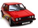 Volkswagen Golf I GTI 1:18 model WELLY