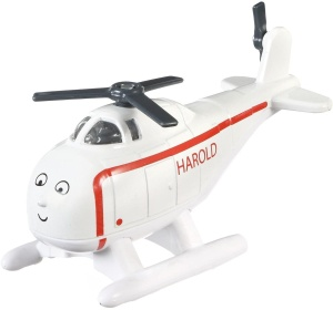 THOMAS & FRIENDS ADVENTURES helikopter Harold