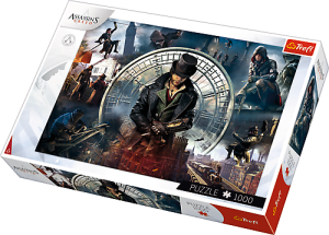 Trefl puzzle 1000 elementów Assassin's Creed 10451