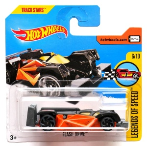 HOT WHEELS LEGENDS OF SPEED Flash Drive