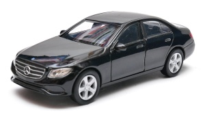Mercedes-Benz E-Class 2016 1:34-39 model WELLY