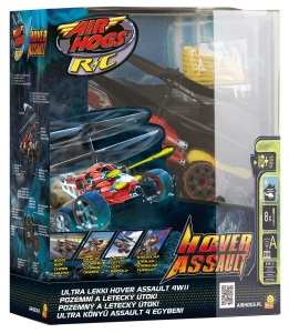AIR HOGS R/C HOVER ASSAULT helikopter zdalnie sterowany