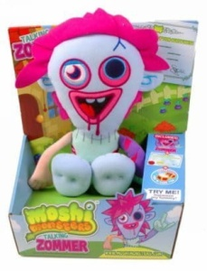 ZOMMER - Moshi Monsters, Mówiący Monster 78170