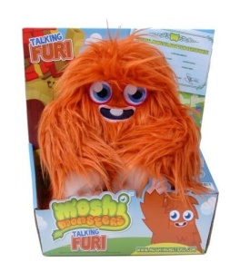 FURI - Moshi Monsters, Mówiący Monster 78170