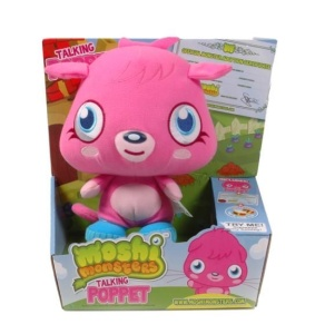 POPPET - Moshi Monsters, Mówiący Monster 78170