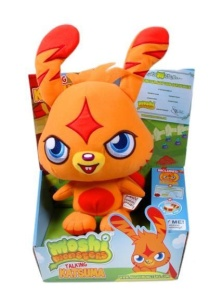 KATSUMA - Moshi Monsters, Mówiący Monster 78170