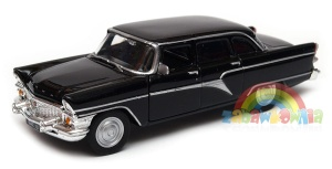 GAZ 13 Czajka 1:34-39 model WELLY
