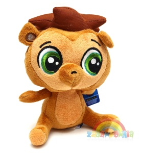 maskotka Littlest Pet Shop jeżyk