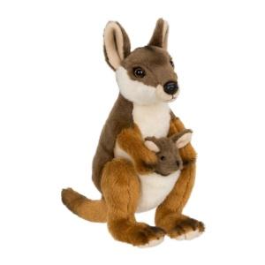 Znalezione obrazy dla zapytania wwf kangaroo plush