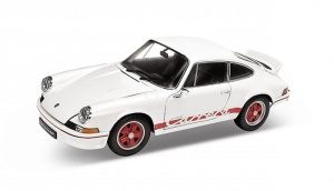Welly model 1:18 PORSCHE 911 CARRERA RS 1973