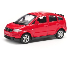 Audi A2 1:60 model WELLY