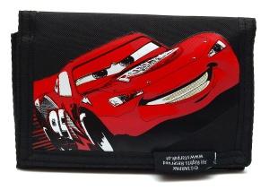 1d5a98714866d DERFORM portfel dla dzieci CARS - Auta Zygzak McQeen