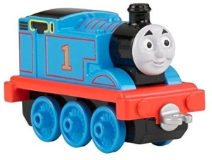 THOMAS & FRIENDS ADVENTURES lokomotywka Tomek