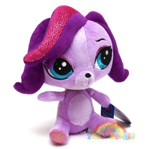 maskotka Littlest Pet Shop piesek