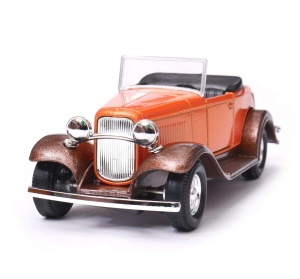 Ford Roadster open top 1:34 - 39 model WELLY