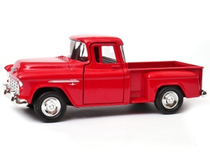 Chevrolet Chevy Stepside 1955 1:34-39 model WELLY