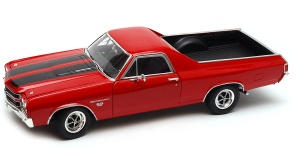 Welly model 1:18 Chevrolet El Camino 1970