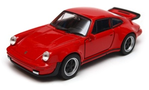 Porsche 911 Turbo 3.0 1:34 - 39 WELLY
