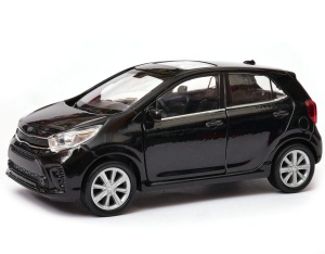 KIA New Picanto 1:34 - 1:39 model WELLY