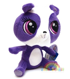 maskotka Littlest Pet Shop miś panda