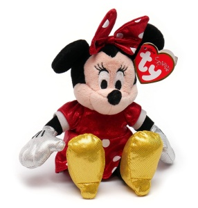 Disney Minnie Sparkle z dźwiękiem
