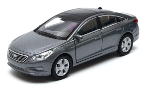 Hyundai Sonata 1:34 - 39 WELLY