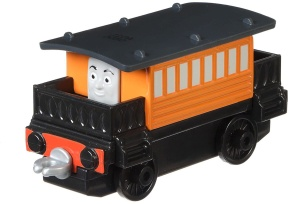THOMAS & FRIENDS ADVENTURES lokomotywka Henrietta