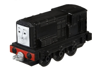 THOMAS & FRIENDS ADVENTURES lokomotywka Dizel