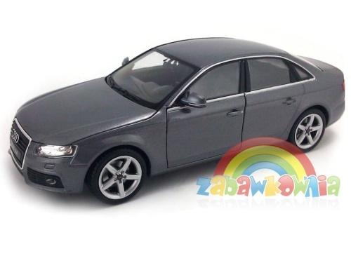 Model Welly 124 Audi A4 B7 22512 Zabawkownia