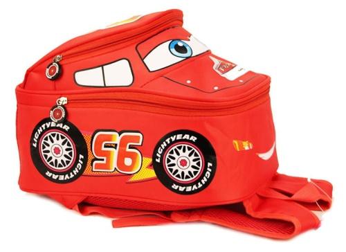 3b33c45338a7b DERFORM plecaczek przedszkolaka Zygzak McQueen - Auta - Cars ZABAWKOWNIA