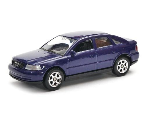 Audi A4 B5 160 Model Welly Zabawkownia