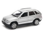 BMW X5 1:60 model WELLY