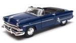 Ford Crestline Sunliner 1953 1:34 model WELLY