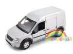 Ford Transit Connect 1:34 - 39 WELLY z napędem