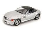 BMW Z3 Soft-top model Welly w skali 1:24