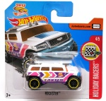 HOT WHEELS  HOLIDAY RACERS Rockster
