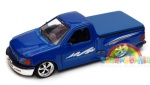 Ford F150 1:24 SERIA SPECIAL HOT RIDER WELLY