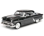 Ford Crestline Victoria 1953 model Welly w skali 1:24