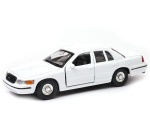 Ford Crown Victoria 1999 1:34-39 model Welly