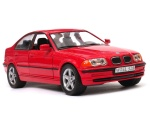 BMW 328i 1:24 WELLY