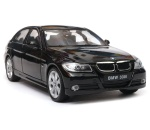 BMW 330i 1:24 WELLY
