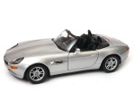 BMW Z8 1:24 WELLY