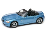 BMW Z4 Convertible1:24 WELLY