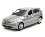 BMW 120i 1:60 model WELLY