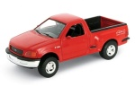 Ford F-150 PICKUP 1998 model Welly w skali 1:24
