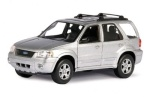 Ford Escape Limited 2005 model Welly w skali 1:24