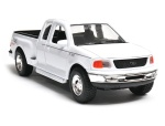 Ford F-150 PICKUP model Welly w skali 1:24